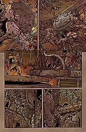 Wolfskin: Hundredth Dream #6 (of 6)