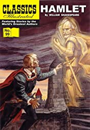 Classics Illustrated #99: Hamlet