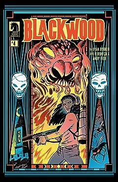 Blackwood #4