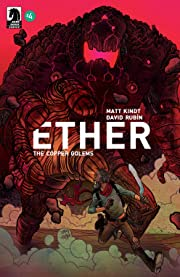 Ether: Copper Golems #4