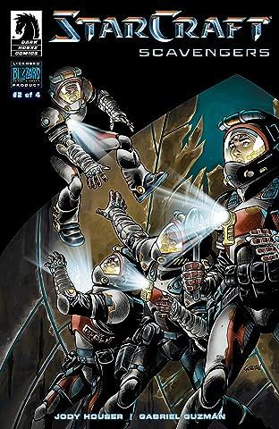 StarCraft: Scavengers No.2