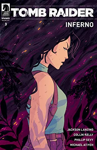 Tomb Raider: Inferno #3
