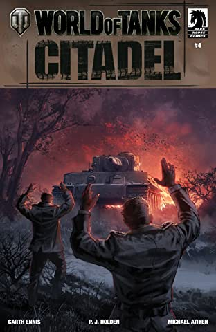 World of Tanks: Citadel #4