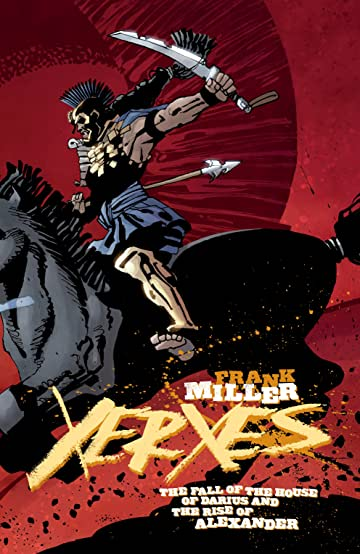 Xerxes: The Fall of the House of Darius and the Rise of Alexander #5