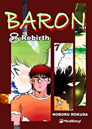 Baron Vol. 8