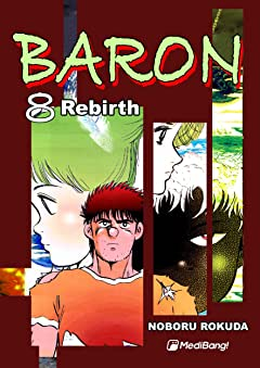 Baron Vol. 8