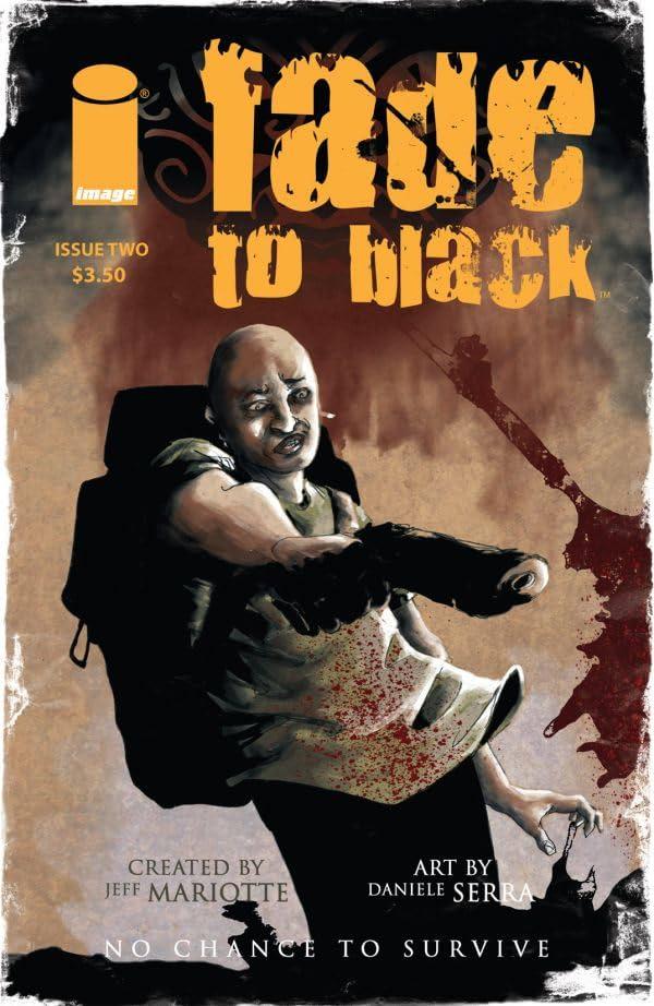 Fade To Black #2