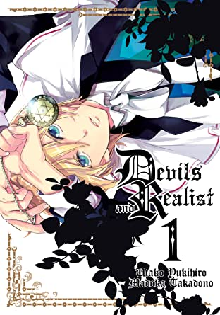 Devils and Realist Tome 1