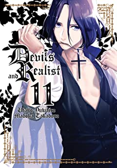 Devils and Realist Vol. 11