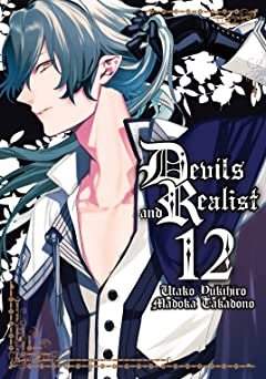 Devils and Realist Vol. 12