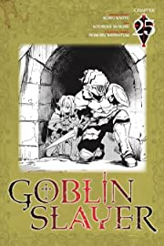 Goblin Slayer #25