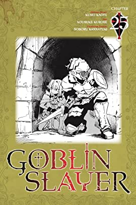 Goblin Slayer #25