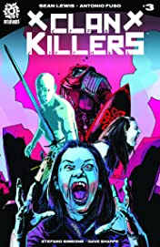Clankillers #3
