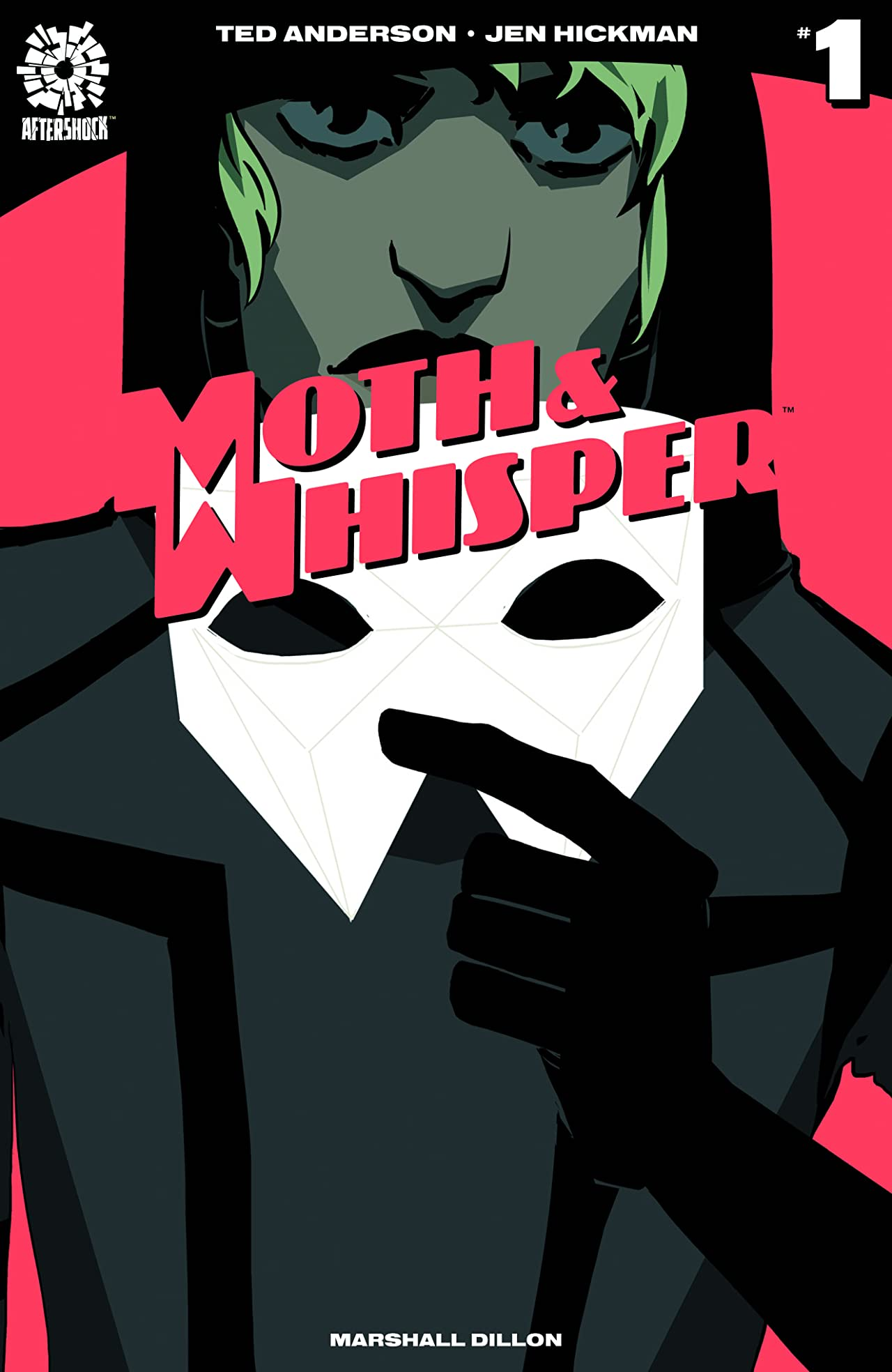 Moth & Whisper No.1