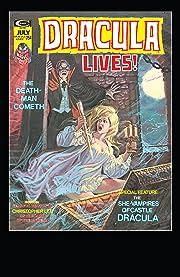 Dracula Lives! (1973-1975) #7