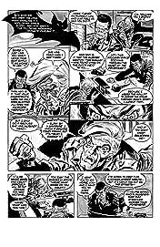 Dracula Lives! (1973-1975) #9