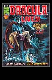 Dracula Lives! (1973-1975) #11
