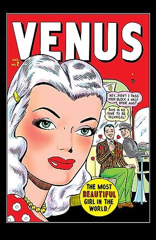 Venus (1948-1952) #2