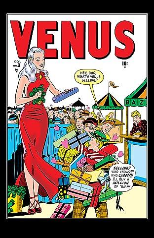 Venus (1948-1952) #3