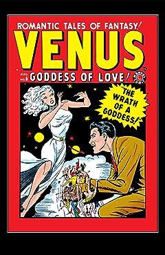 Venus (1948-1952) #6