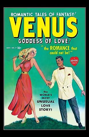 Venus (1948-1952) #7