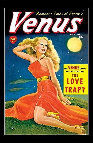 Venus (1948-1952) #8