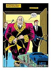 Web of Spider-Man (1985-1995) #6