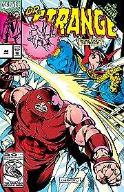 Doctor Strange: Sorcerer Supreme (1988-1996) #44