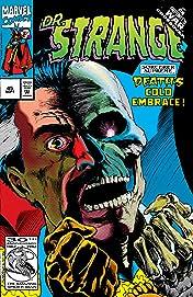 Doctor Strange: Sorcerer Supreme (1988-1996) #45