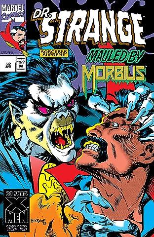 Doctor Strange: Sorcerer Supreme (1988-1996) #52