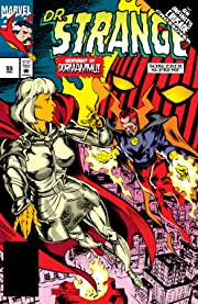 Doctor Strange: Sorcerer Supreme (1988-1996) #55