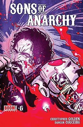 Sons of Anarchy No.6 (sur 6)