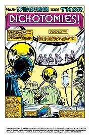 Marvel Team-Up (1972-1985) #115