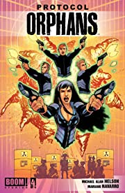 Protocol: Orphans #4 (of 4)