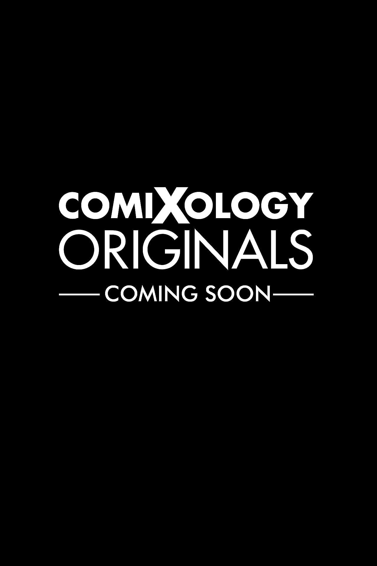 Teenage Wasteland (comiXology Originals) Vol. 1