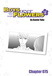 Boys Over Flowers Season 2: Chapter 75