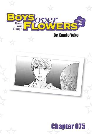 Boys Over Flowers Season 2: Chapter 75