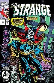 Doctor Strange: Sorcerer Supreme (1988-1996) #53