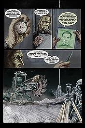 JUNK: a story... #1
