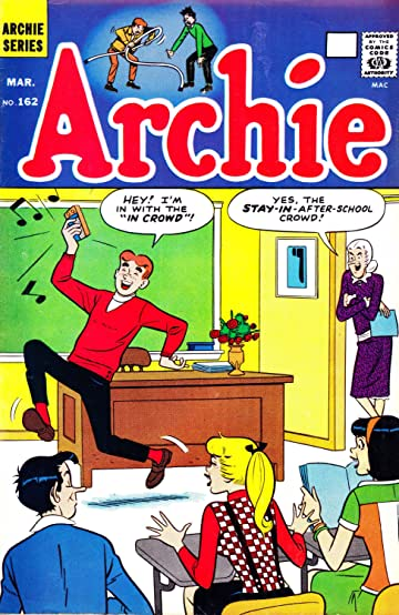 Archie #162