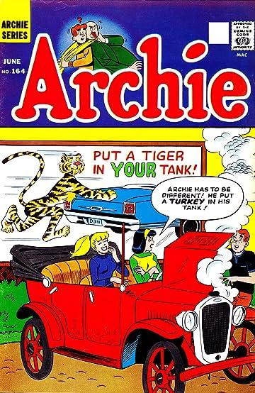 Archie #164