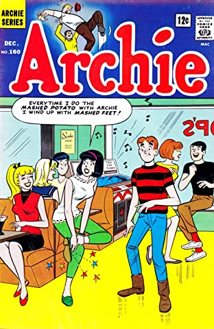 Archie #160