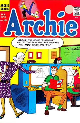 Archie #161