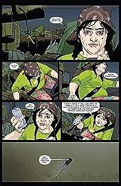 Clive Barker's Next Testament #8 (of 12)