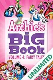Archie's Big Book Vol. 4: Fairy Tales