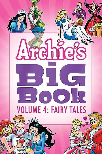Archie's Big Book Vol. 4: Fairy Tales