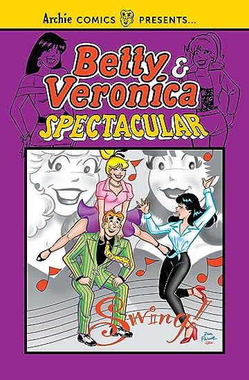 B & V Spectacular Vol. 1