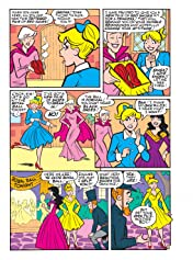 Betty & Veronica Double Digest #265
