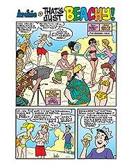 Archie Comics Double Digest #291