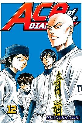 Ace of the Diamond Vol. 12